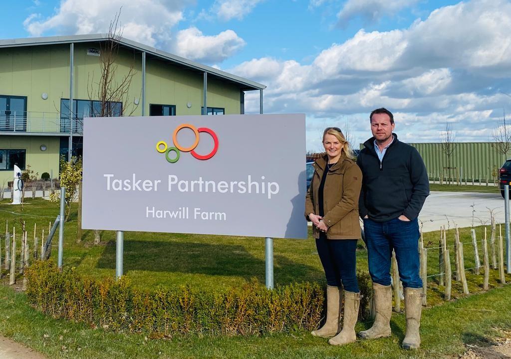 Tasker Partnership Ltd